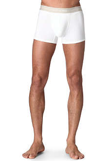 DIOR Stretch-modal trunks