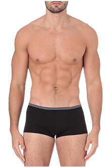 ZIMMERLI Pure comfort trunks