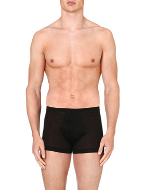 ZIMMERLI Cotton trunks