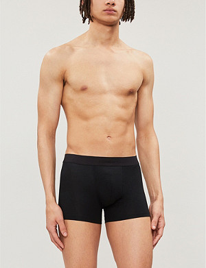ZIMMERLI Micro-modal trunks