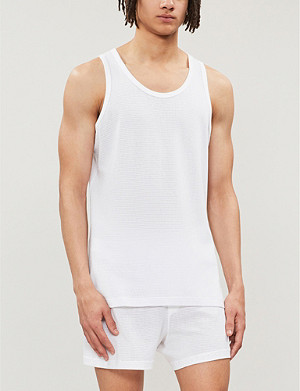 SUNSPEL Cotton vest