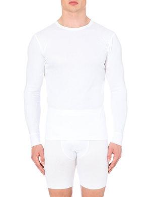 SUNSPEL Thermal long–sleeved top