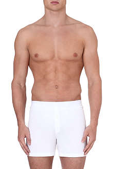 SUNSPEL Q100 Sea Island cotton boxer shorts