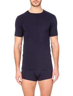 SUNSPEL Cotton-jersey t-shirt