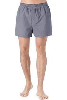 SUNSPEL Jacquard boxer shorts