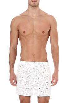 SUNSPEL Stars boxer shorts