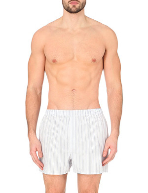 SUNSPEL Classic cotton boxers