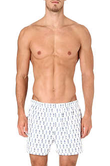 SUNSPEL Nutcracker boxers