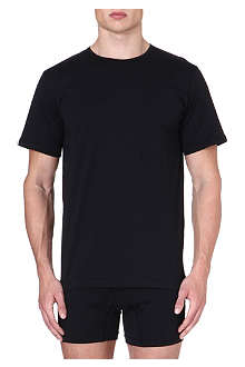 SUNSPEL Q82 crew-neck t-shirt