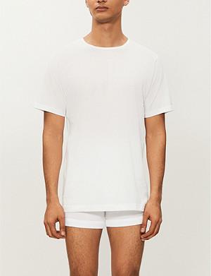 SUNSPEL Superfine t–shirt