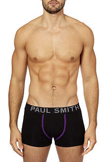 PAUL SMITH Name-print trunks