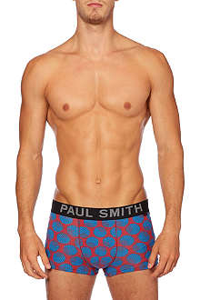 PAUL SMITH Large dotted trunks