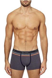 PAUL SMITH Top stripe trunks