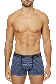 PAUL SMITH Classic multistripe trunks