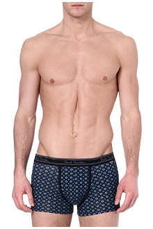 PAUL SMITH Polka-dot trunks