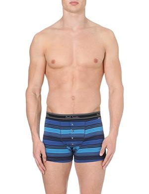 PAUL SMITH Tonal striped trunks
