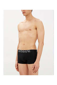 ARMANI Eagle trunks