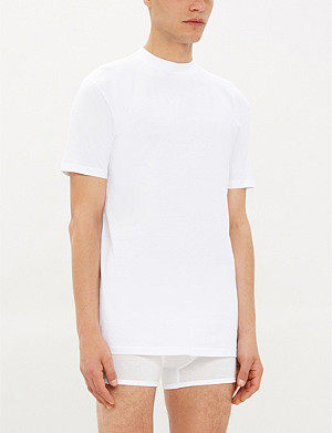 HOM Cotton t-shirt