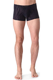 HOM Graphic maxi trunks
