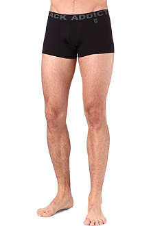 HOM Black Addict maxi trunks