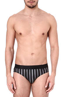 HOM Striped briefs