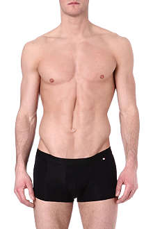 HOM Heritage stretch-cotton briefs
