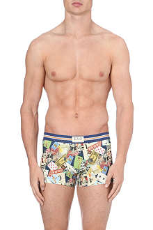HOM Ego Vegas trunks