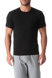 RALPH LAUREN Two pack cotton crew-neck t–shirts