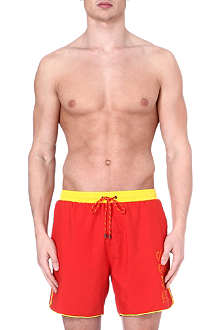 HUGO BOSS Footballfish Spain swim shorts