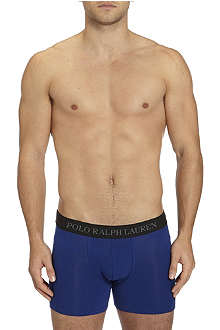 RALPH LAUREN Long-length pouch trunks