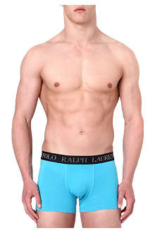 RALPH LAUREN Candy Shop pouch trunks