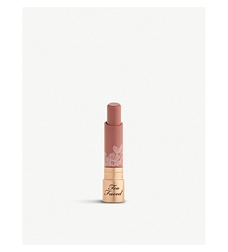 TOO FACED Natural Nude Lipstick 3.4g (Birthday+suit