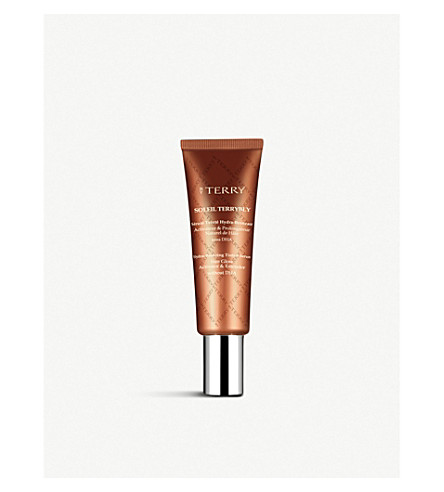 BY TERRY Soleil Terrybly Hydra-Bronzing Tinted Serum 35ml (Exotic+bronze