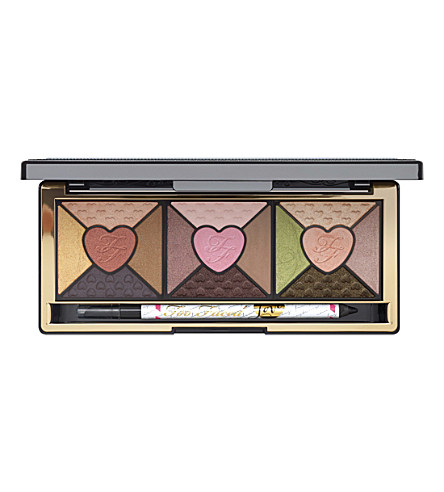 TOO FACED Love eyeshadow palette