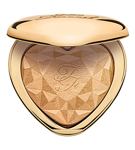 TOO FACED Love Light highlighter (Light up my life