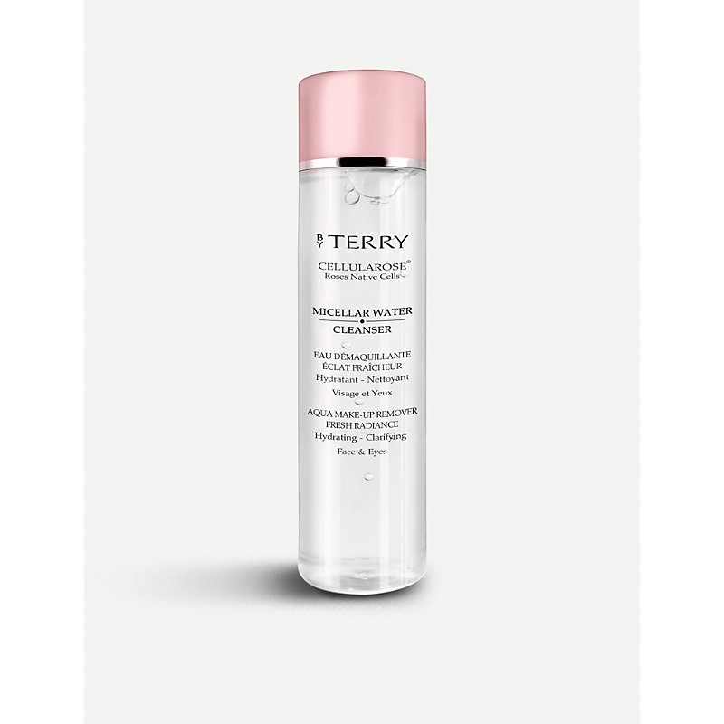 BY TERRY | Cellularose® Micellar Water Cleanser 150ml | Goxip