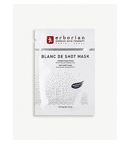 ERBORIAN BB Shot Mask 15g