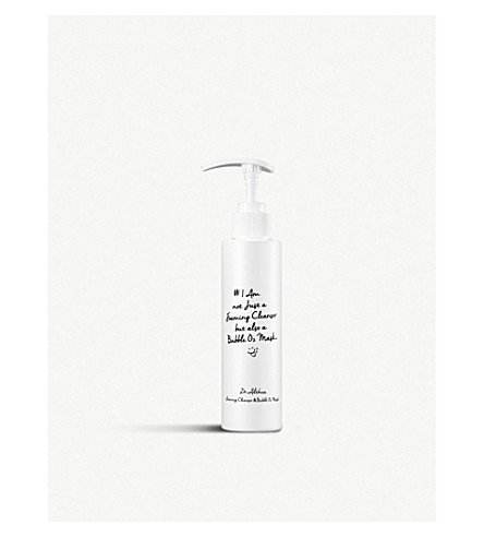 DR. ALTHEA Foaming Cleanser & Bubble O2 Mask 120ml