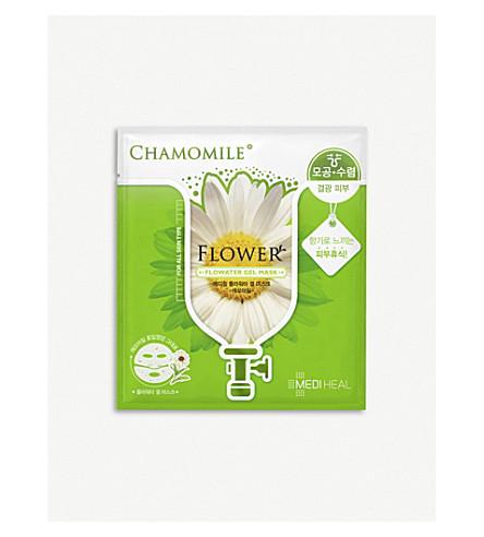 MEDIHEAL Chamomile Flowater Gel Mask
