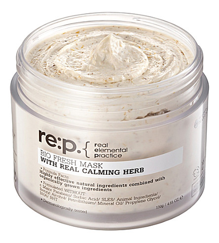 NEOGEN RE:P Bio fresh mask with real calming herb 100ml