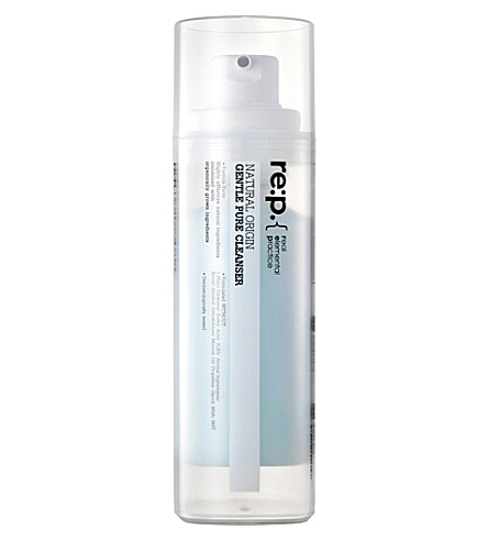 NEOGEN RE:P Natural origin gentle pure cleanser 150ml