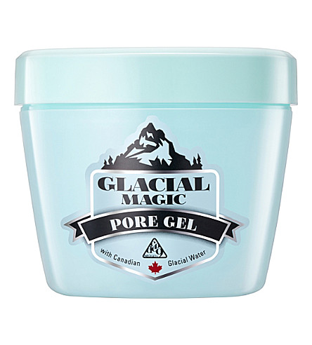 NEOGEN Glacial magic pore gel moisturiser 110g