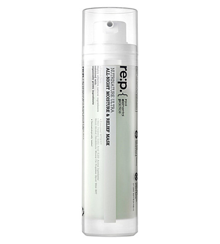 NEOGEN RE:P Nutrinature ultra all-night moisture & relief mask 100ml