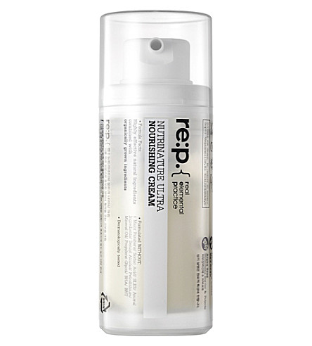 NEOGEN RE:P Nutrinature ultra nourishing cream 50ml