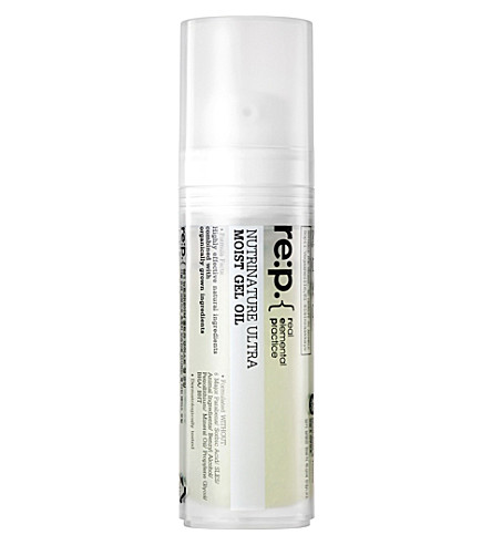 NEOGEN RE:P Nutrinature ultra moist gel oil 30ml