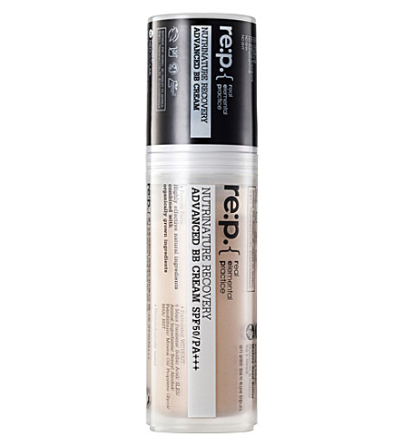 NEOGEN RE:P Nutrinature recovery advanced SPF50 BB cream 50ml