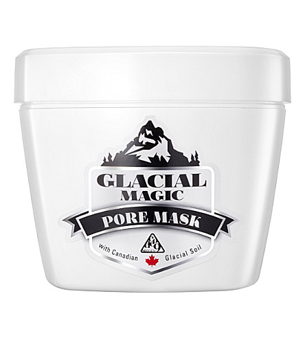 NEOGEN Glacial magic pore face mask 120g