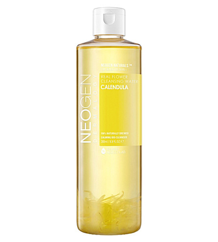 NEOGEN Dermalogy real flower calendula cleansing water 300ml