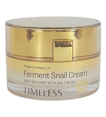 TONY MOLY Timeless Ferment Snail cream 50ml