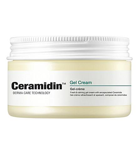 DR JART+ Ceramidin Gel Cream 85g